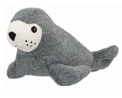 Игр д/собак Тюлень Тис 30 см плюш