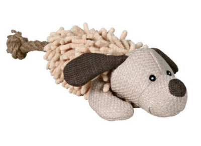 Игр д/собак Собака 30 см плюш