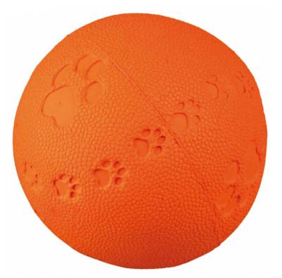 Игр д/собак Мяч игровой 6 см резина