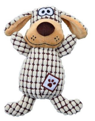 Игр д/собак Собака 26 см плюш
