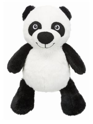 Игр д/собак Панда 26 см плюш