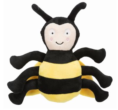 Игр д/собак Пчела 23 см плюш