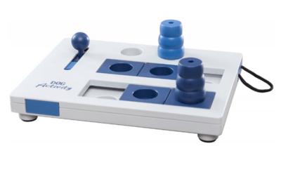 Игр д/собак Развивающая Mini Mover 25*20 см