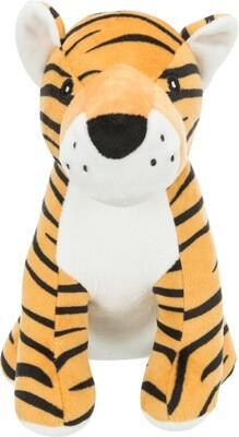 Игр д/собак Тигр  21 см плюш