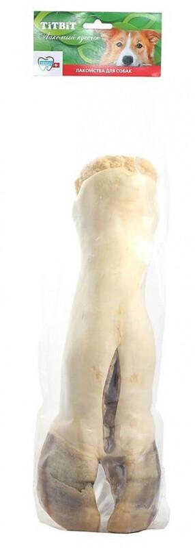ТБ Нога говяжья большая (мягкая упаковка)