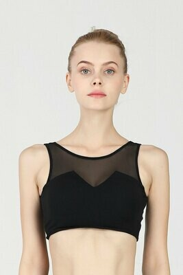 Sissonne Crop Top
