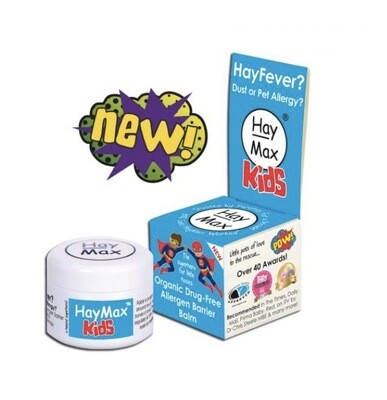 Hay Max Kids Allergy Balm