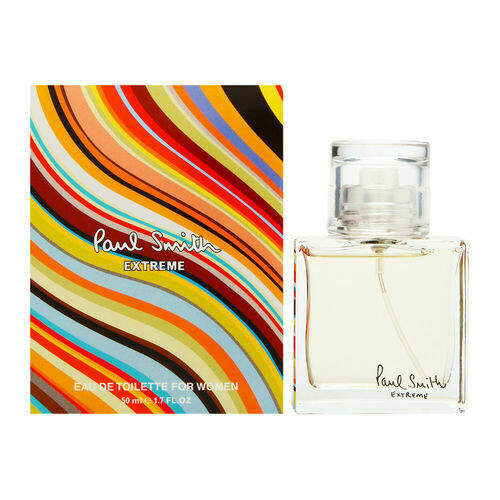 Paul Smith Extreme EDT for women