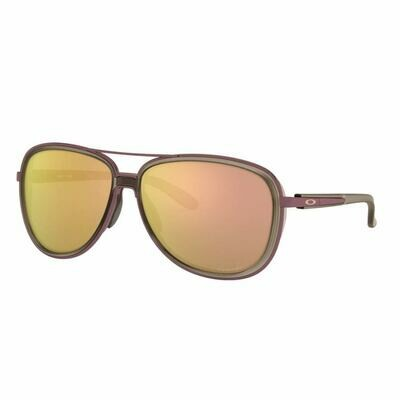 Oakley Split Time matte sepia OO4129-1558