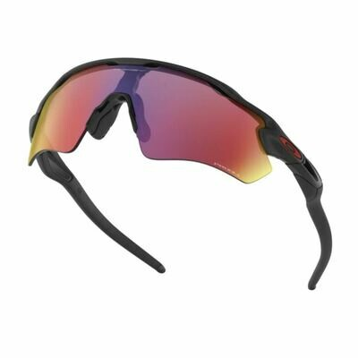 Oakley Radar EV matte black OO9208-4638