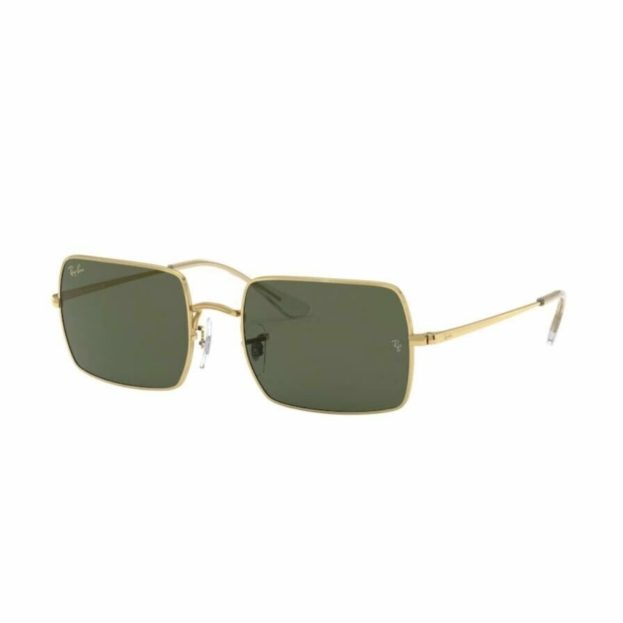 Ray Ban Rectangle 1969 9196/31 54
