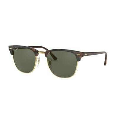 Ray Ban Clubmaster 3016 990/58 49