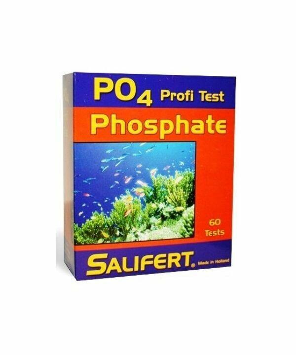 Salifert test Fosfaat