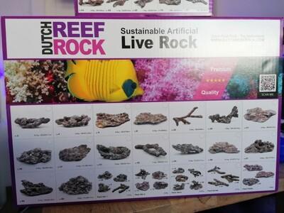 Dutch Reef Rock, Voor prijzen, even informatie aanvragen