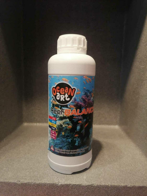 Reef Balance 1 liter fles