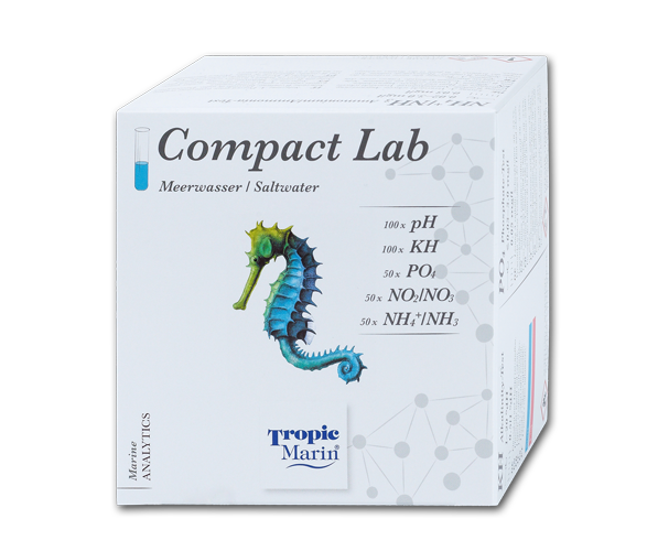 Compact Lab