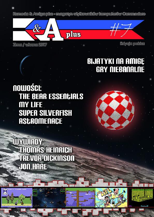 K&A Plus #7 PL