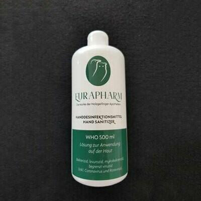 Handdesinfektionsmittel | 500 ml