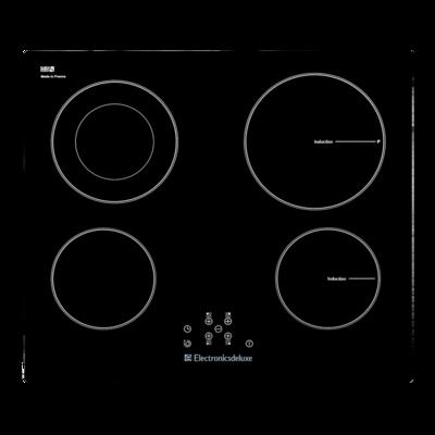 Индукционная варочная панель