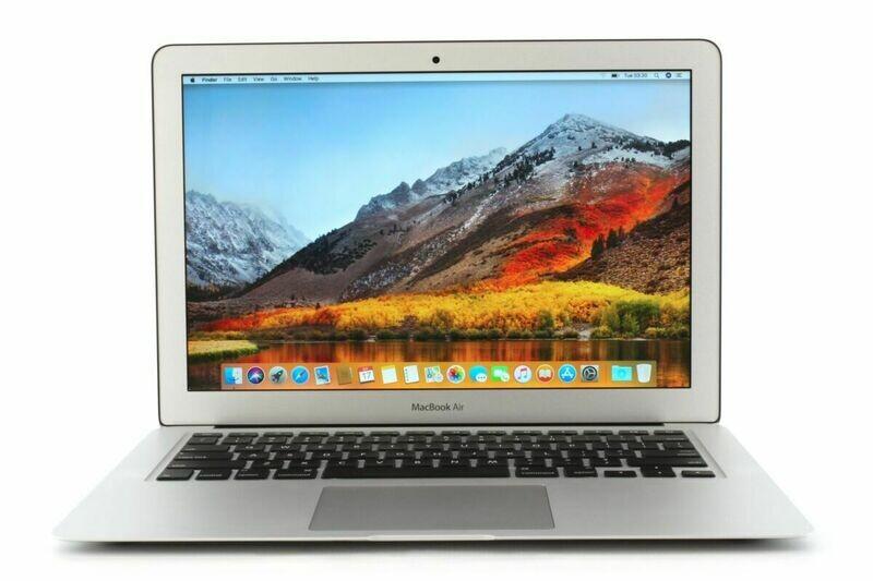Apple Macbook Air principio 2014
