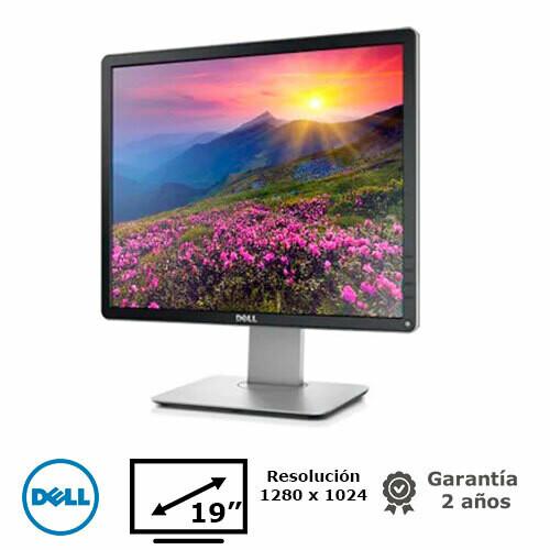 Monitor Dell P1914SF 19