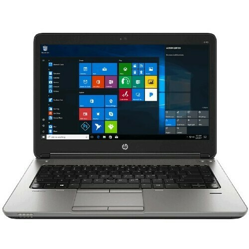 Hp Probook 640 G1 Renovado