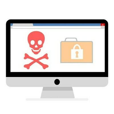 Limpieza virus y malware