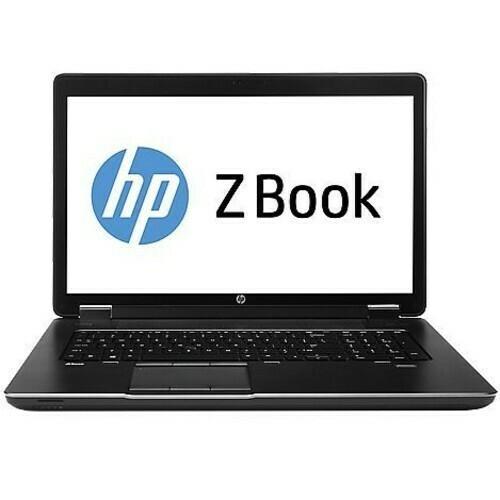 HP Z Book G3 i7 workstation