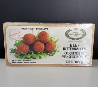 BEEF BITTERBALLEN