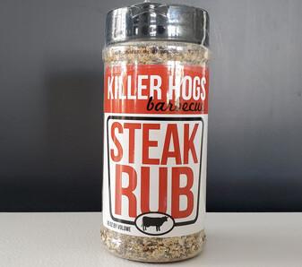 KILLER HOGS STEAK RUB
