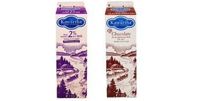 KAWARTHA MILK