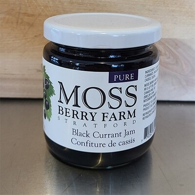 MOSS BERRY FARM JAM