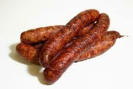 Smoked Hungarian Sausage