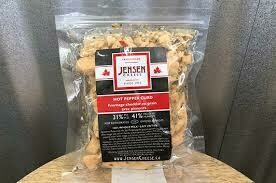HOT SPICY CURDS