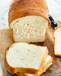 White bread Norwich deli