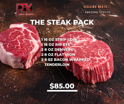 Steak Pack