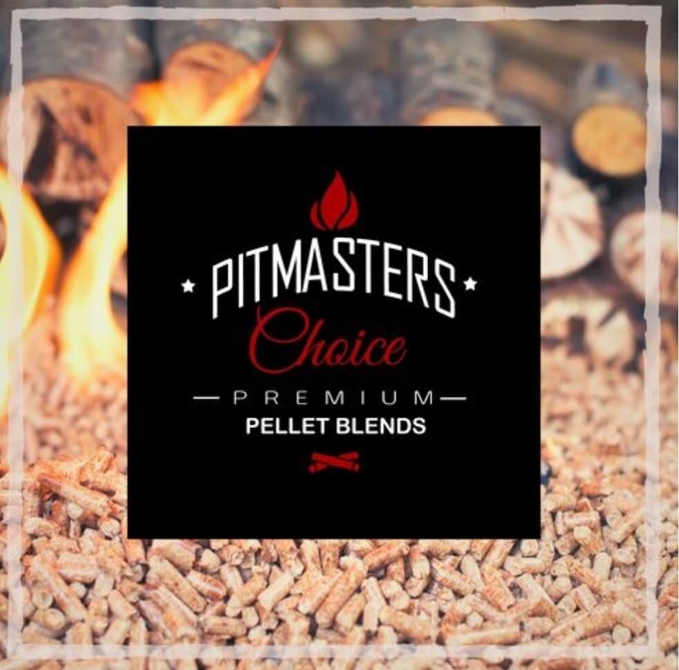 Pitmasters Choice Pellets