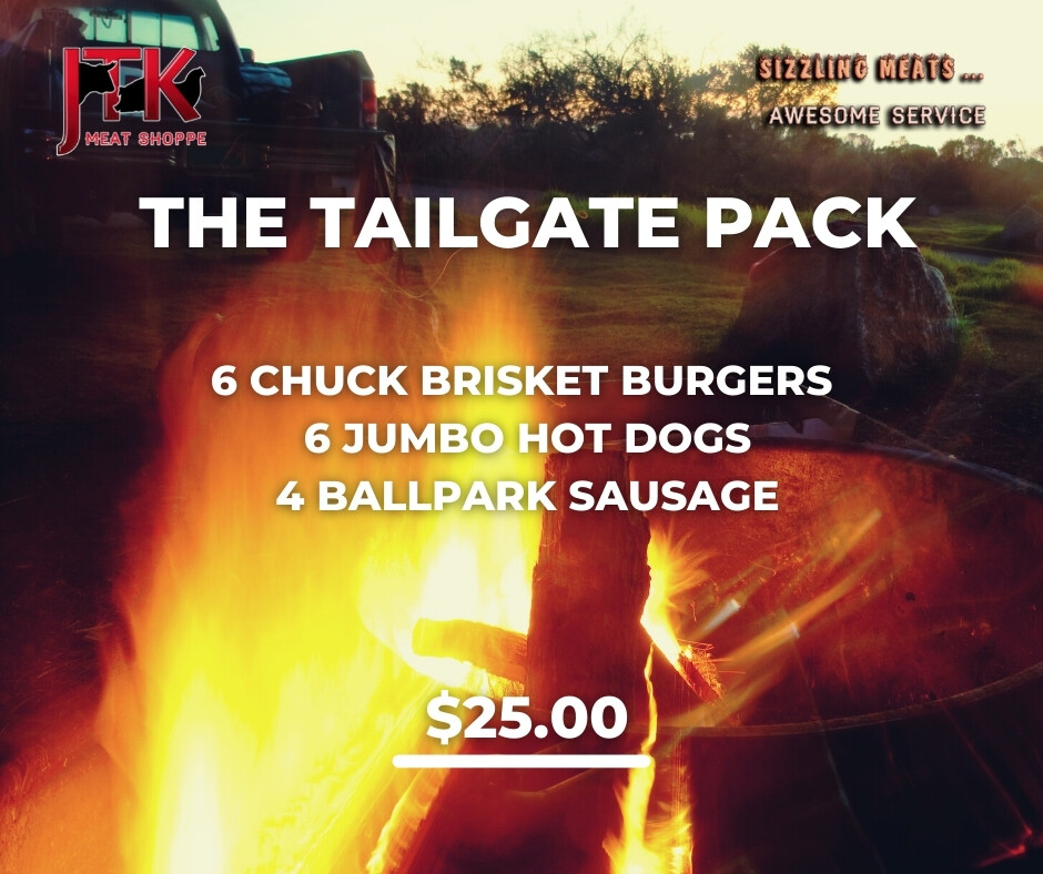 The Tailgate Pack