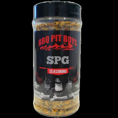 BBQ PIT BOYS SPG