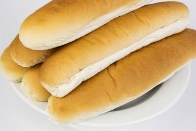 Sub buns