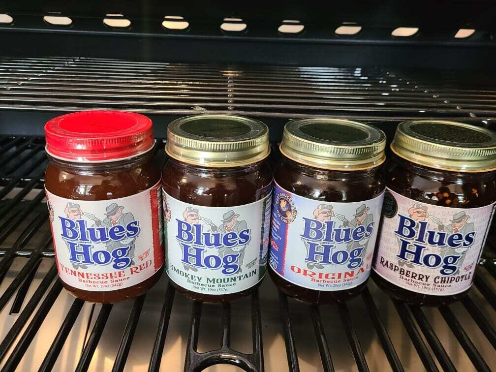 Blues Hog Sauce