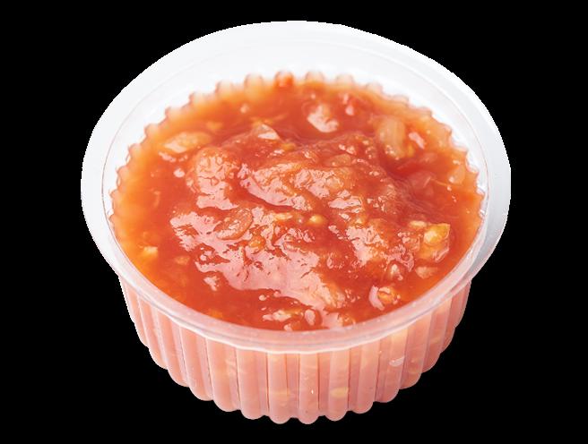 Червоний соус