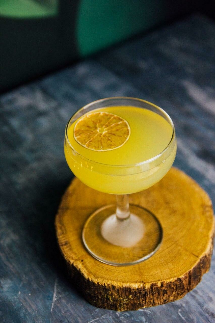 Класичний лимонад