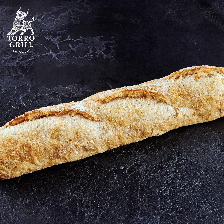 Французский багет 1шт