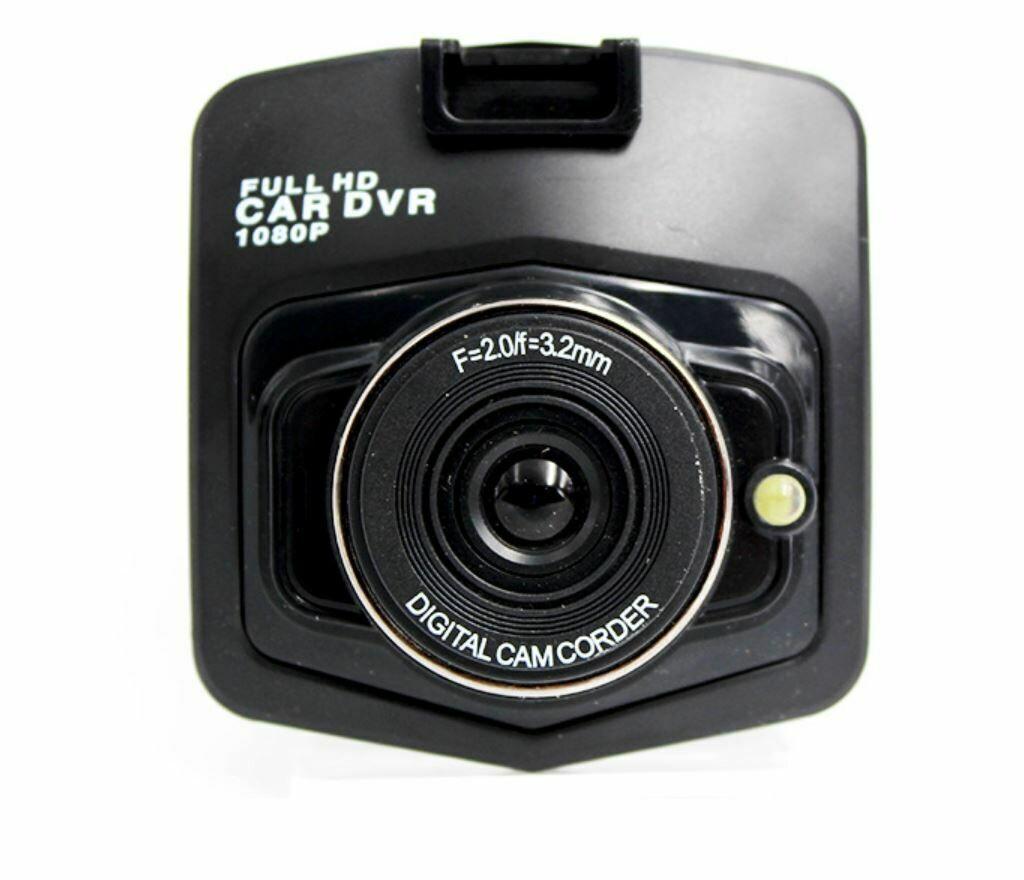 Автомобильный видеорегистратор cardvr