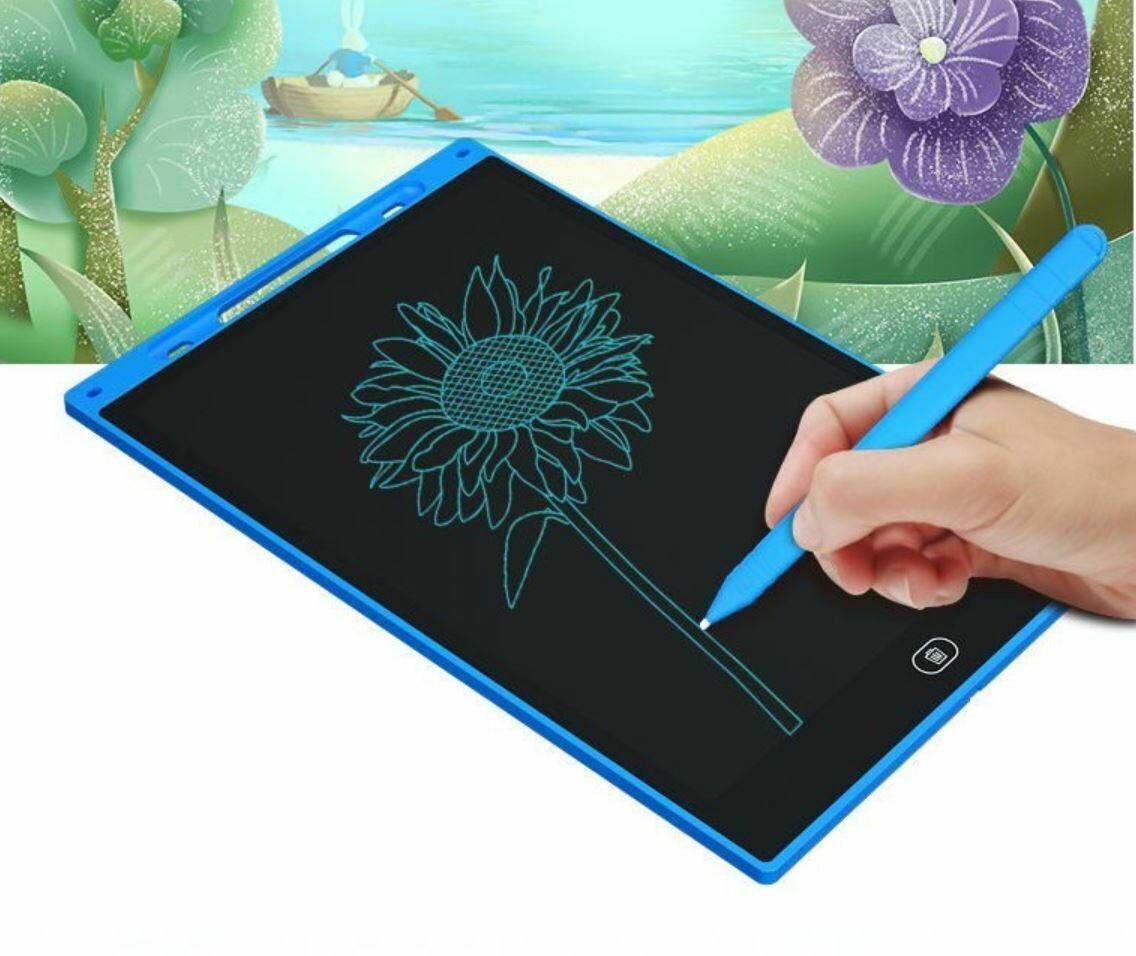 Планшет для рисования и заметок 8,5 дюймов