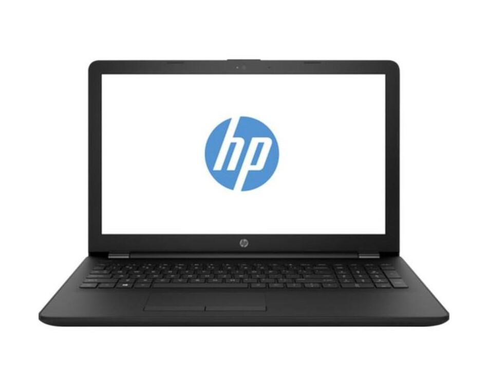 Ноутбук HP 15-rb020ur