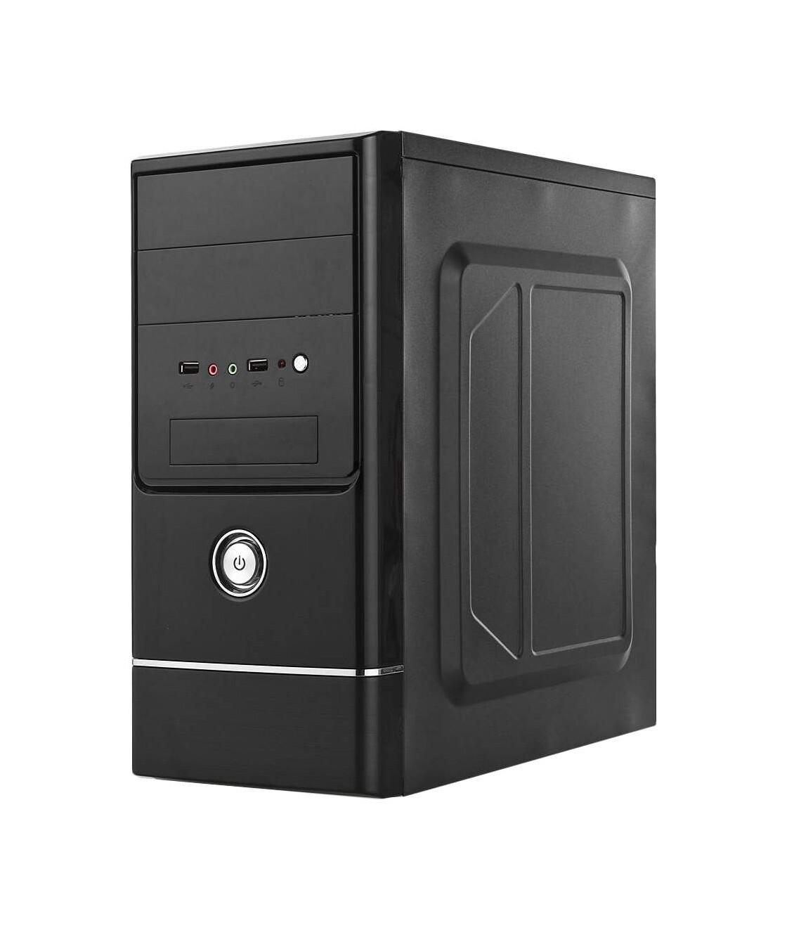 """Системный блок """"Home Media AMD X2 A6-9500"""""""