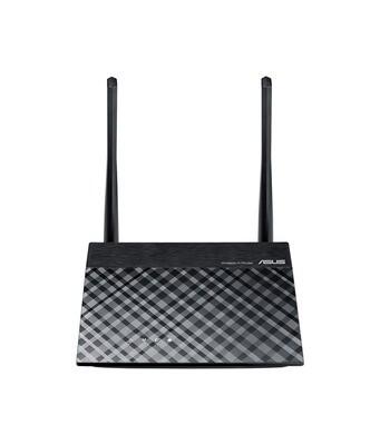 Роутер Wi-Fi Asus RT-N11P