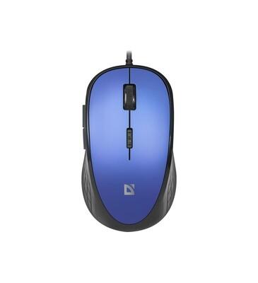 Мышь беспроводная Defender MB-775